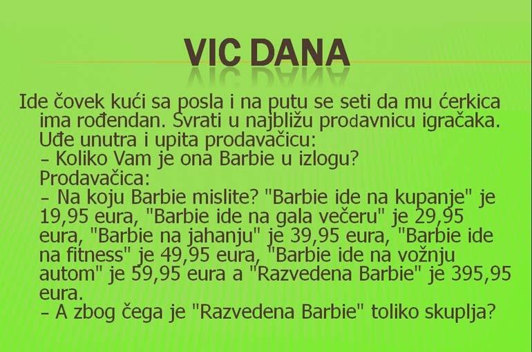 Razvedena Barbi